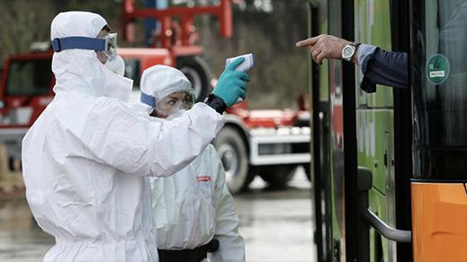 في تطور خطير.. إيطاليا تسجل 368 وفاة جديدة بفيروس كورونا