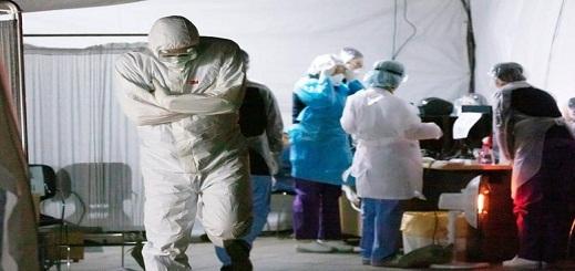 كورونا.. تسجيل ألف حالة جديدة خلال 24 ساعة في إسبانيا وعدد الوفيات وصل الى 309 حالة