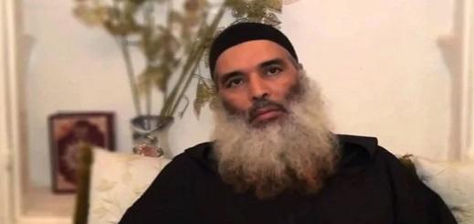 """توقيف """"أبو النعيم"""" بتهمة التحريض على الكراهية وتسفيه جهود الدولة في مكافحة وباء كورونا"""