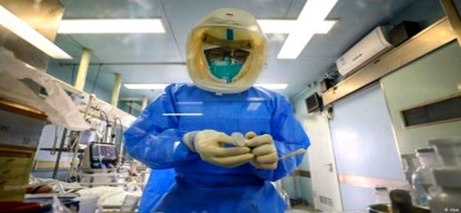 """تسجيل أول حالة بفيروس """"كورونا"""" بجهة الشرق"""