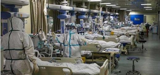 بلجيكا تسابق الزمن لتجنب السيناريو الإيطالي وسط مخاوف من إكتظاظ المستشفيات