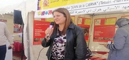 وزيرة إسبانية سابقة تتنازل عن أجرتها الشهرية لصالح صندوق مواجهة وباء كورونا بالمغرب