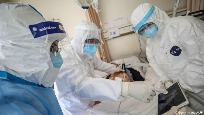 """وزارة الصحة تكشف طريقة استعمال دواء """"كلوروكين"""" في علاج فيروس كورونا"""