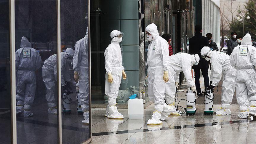 الصين تعلن عدم تسجيل أي حالة محلية بفيروس كورونا لليوم الثالث على التوالي