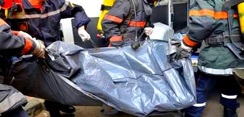 """مأساة.. العثور على جثة مسن داخل """"براكة"""" بجماعة لوطا ضواحي الحسيمة"""