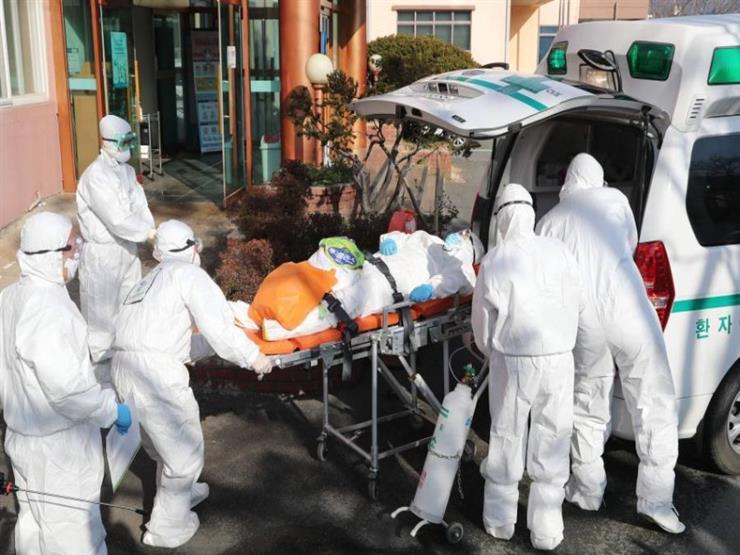وفاة ناظوري بسبب فيروس كورونا بإسبانيا