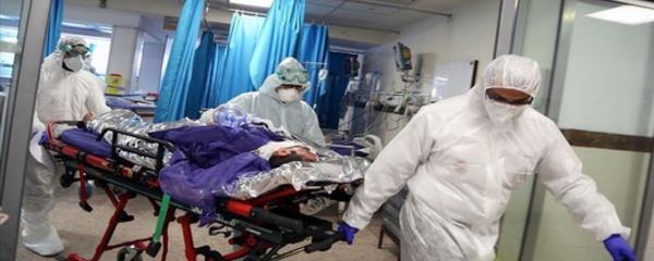"""أرقام مخيفة.. إسبانيا تعلن عن وفاة 514 مصاب بفيروس """"كورونا"""" خلال يوم واحد"""
