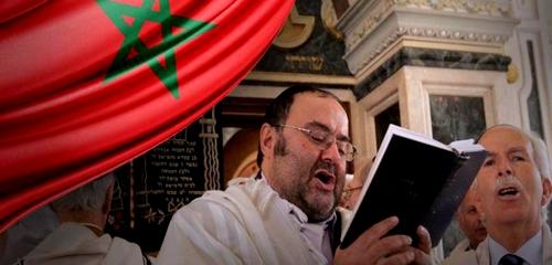 اليهود المغاربة يعلقون الصلوات بالمعابد ويدعون إلى احترام تدابير السلامة الصحية
