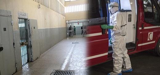 إدارة السجون في المغرب تخضع موظفيها للحجر الصحي