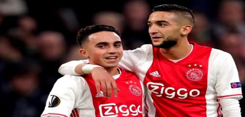 """بعد غيبوية دامت سنتين.. لاعب """"أياكس أمستردام"""" عبد الحق نوري يستعيد وعيه"""