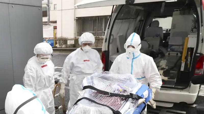 أمريكا تتجاوز الصين في عدد الاصابات بكورونا وتصبح الأولى عالميا من حيث انتشار الوباء