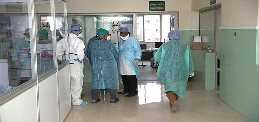 فيروس كورونا.. إرتفاع عدد الحالات المسجلة بالمغرب الى  359 حالة