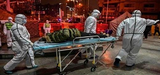 هولندا.. 175 وفاة جديدة بكورونا و845 إصابة إضافية خلال يوم واحد