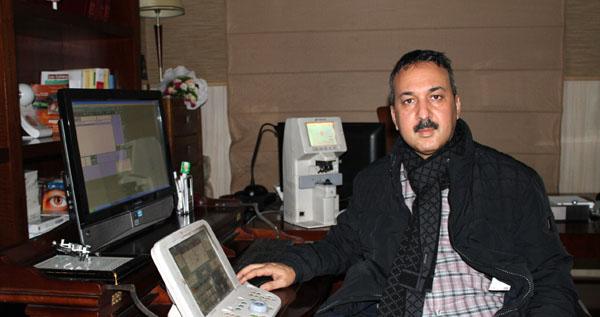 الدكتور صالح أرناو يتبرأ من رسالة هيئة الأطباء لرئيس الحكومة ومديرية الضرائب