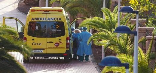 إسبانيا.. رئيس الحكومة يعلن عن تمديد حالة الطوارئ للمرة الثانية لأسبوعين إضافيين