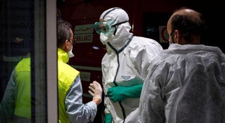 الحالة رقم 16  المصابة بفيروس كورونا في الناظور تنحدر من جماعة بوعرك