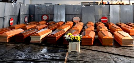 """فيروس """"كورونا"""" يقتل 23 مهاجرا مغربيا بإيطاليا.. و113 شخصا عالقون في البلاد"""