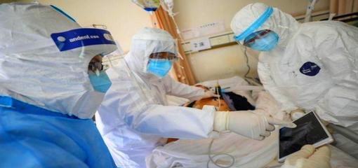 """هولندا.. 234 حالة وفاة بفيروس """"كورونا"""" خلال الـ24 ساعة الأخيرة"""
