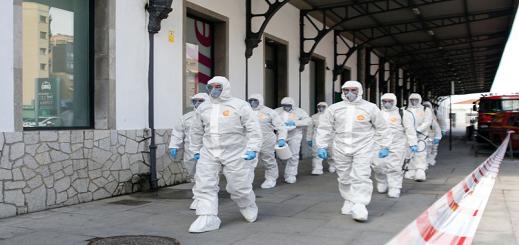 عدد المصابين بفيروس كورونا في مليلية يرتفع الى 93 حالة مؤكدة