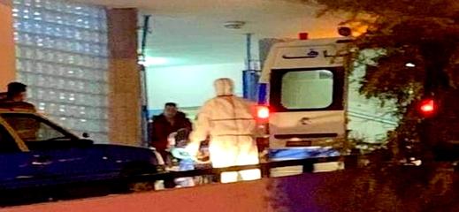 تسجيل سابع حالة إصابة مؤكدة بفيروس كورونا المستجد بإقليم الحسيمة