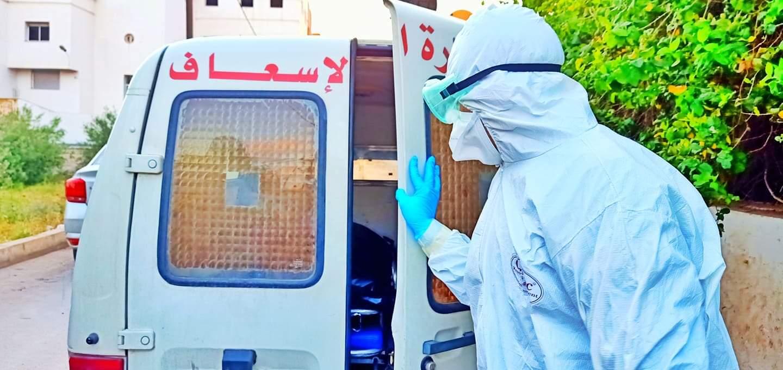 فيروس كورونا: تسجيل 72حالة مؤكدة جديدة بالمغرب ترفع العدد الإجمالي إلى 1617 حالة ,