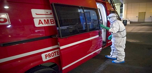 تسجيل 116 إصابة خلال يوم واحد يرفع عدد المصابين بفيروس كورونا في المغرب الى 1661 حالة