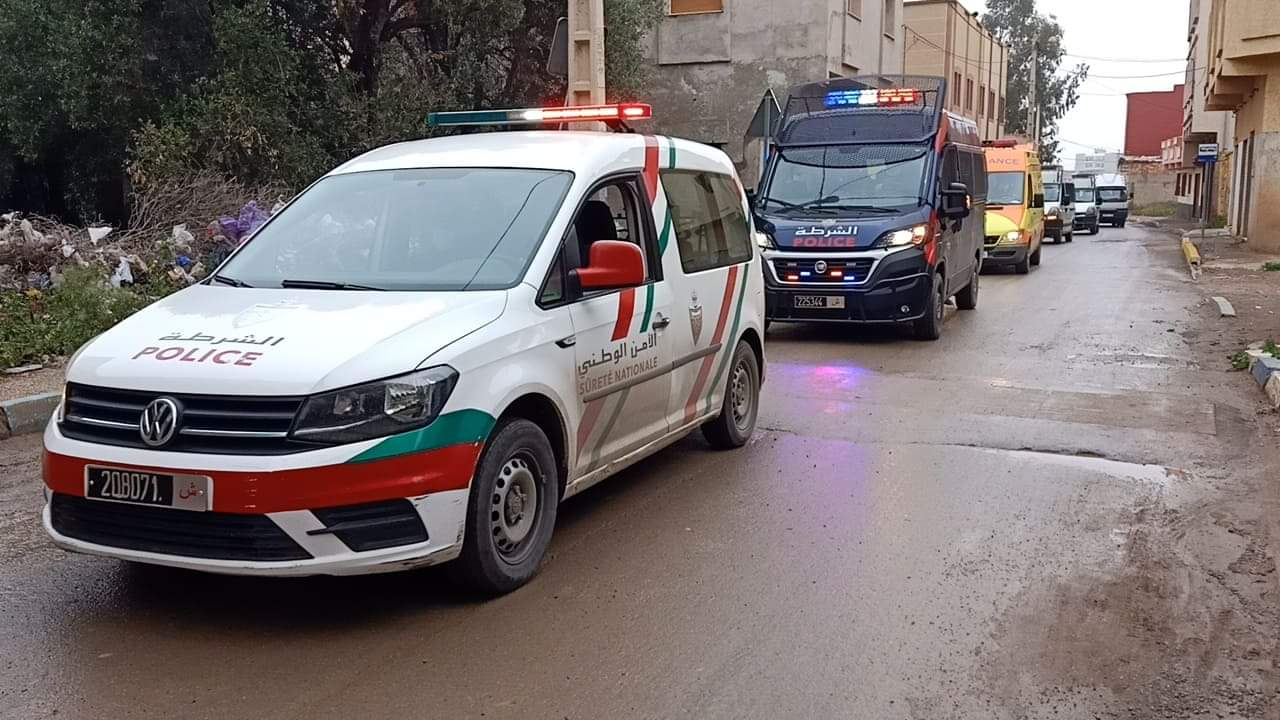 خرق الطوارئ يسفر عن توقيف 2.122 شخصا خلال ال24 ساعة الماضية