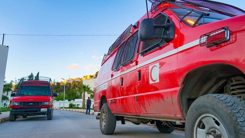 """ارتفاع عدد المصابين بفيروس """"كورونا"""" إلى 7 أشخاص بإقليم الدريوش"""