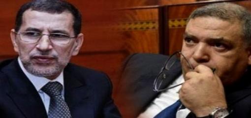 وزير الداخلية يقترح تمديد حالة الطوارئ الصحية بالمغرب والملف فوق طاولة رئيس الحكومة