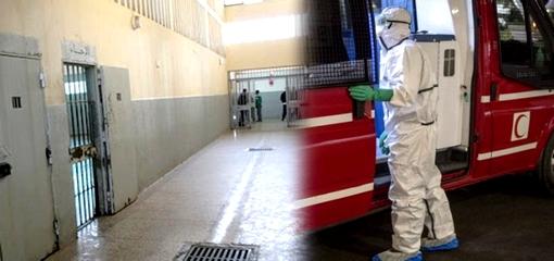 """مندوبية السجون تستعرض حصيلة الإصابات بفيروس """"كورونا"""" داخل المؤسسات السجنية"""