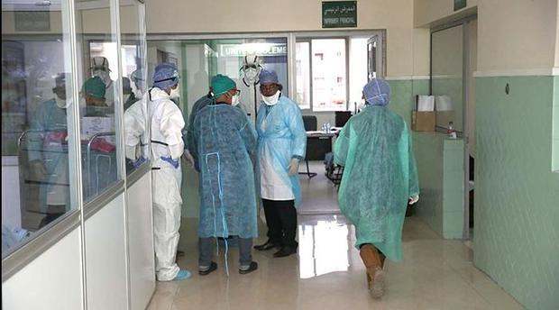 مديرية الصحة بالحسيمة طنجة تفتح باب التطوع أمام الأطباء المتقاعدين وخريجي المعاهد لمحاربة وباء كورونا