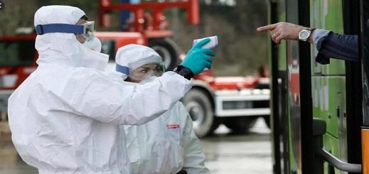 كورونا..ألمانيا تسجل أزيد من 99 ألف حالة شفاء و4879 حالة وفاة
