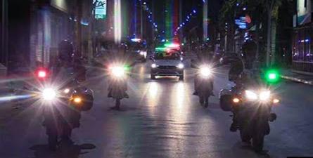 """وزارة الداخلية تقرر """"حظر التنقل الليلي"""" طيلة شهر رمضان"""