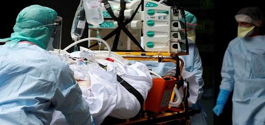 إسبانيا.. تسجيل أزيد من 223 ألف حالة إصابة مؤكدة وتعافي أكثر من 95 ألف حالة
