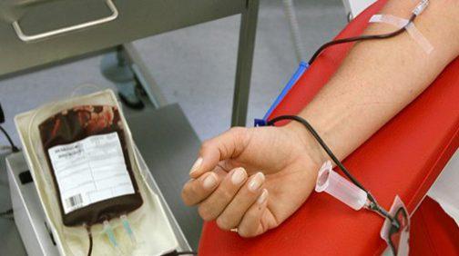 الحسيمة: حملة للتبرع بالدم لتوفير مخزونات كافية من هذه المادة الحيوية