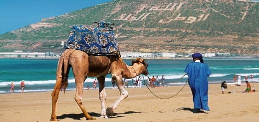 """المكتب الوطني للسياحة يطلق حملة """"على مانتلاقاو"""" لدعم السياحة الوطنية"""