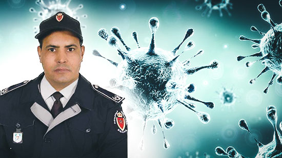 وفاة حارس سجن في المغرب إثر إصابته بفيروس كورونا