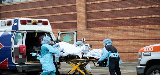 فيروس كورونا.. أزيد من 300 وفاة خلال 24 ساعة الماضية بإسبانيا وتعافي أكثر من 102 ألف حالة