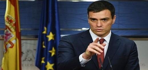 رئيس الحكومة الاسبانية: سنمدد فترة الحجر الصحي كل 15 يوما وسنمنح حريات أكبر للتنقل