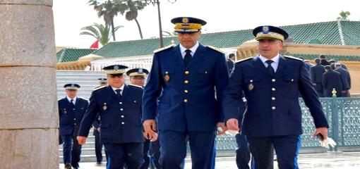 بهدف الاستعانة بكفاءات شابة ومتمرسة.. الحموشي يعلن عن تعيينات جديدة بمصالح الأمن الوطني