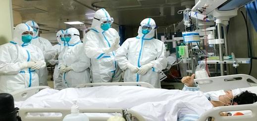 كورونا فيروس.. الحالات الـ38 المسجلة خلال 18 ساعة الماضية توزعت على 3 جهات فقط