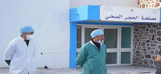 عتبة المتعافين من فيروس كورونا في المغرب تتجاوز الألف حالة