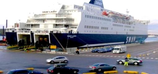 اسبانيا تضع اللمسات الأخيرة لإعادة تشغيل خطوطها البحرية بما فيها الرابطة مع الناظور ومليلية