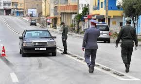 الإتحاد المغربي للشغل بالدريوش تنتقد تشديد الإجراءات الأمنية وتغييب الإجراءات الإجتماعية