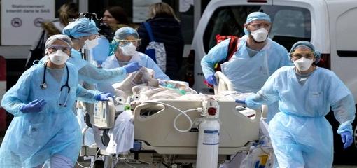 هولندا.. تسجيل 335 إصابة جديدة و69 حالة وفاة بفيروس كورونا خلال الـ24 ساعة الأخيرة