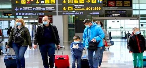 فيروس كورنا.. هولندا تعتزم تخصيص رحلة جوية استثنائية ثانية لإجلاء باقي العالقين بالمغرب