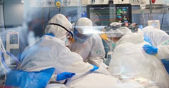 فيروس كورونا في إسبانيا .. أزيد من 25 ألف و 600 حالة وفاة وتعافي أكثر من 123 ألف و 400 حالة