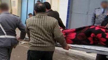 ثاني حالة انتحار بالناظور في أسبوع واحد والضحية طالب جامعي بكلية سلوان