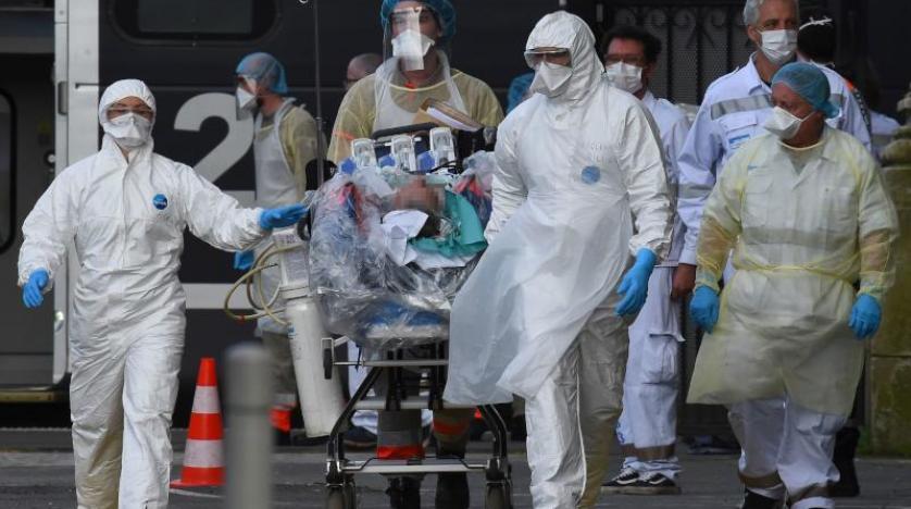 تسجيل 166 اصابة جديدة بكورونا وسط ارتفاع حالات الشفاء وانخفاض الوفيات