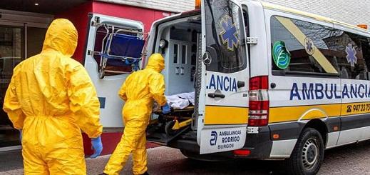 تسجيل 244 حالة وفاة جديدة بإسبانيا و 685 إصابة بفيروس كورونا في ظرف 24 ساعة